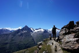 3000er in den Ötztaler Alpen